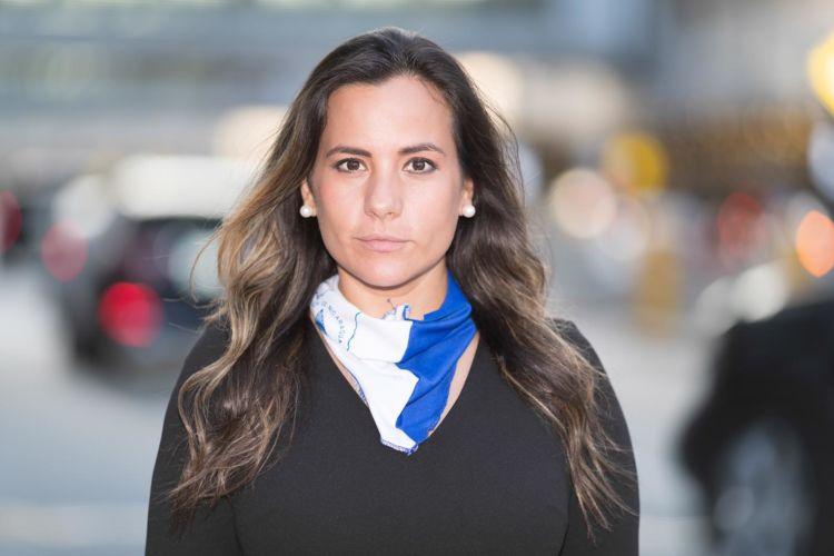 Leana Astorga