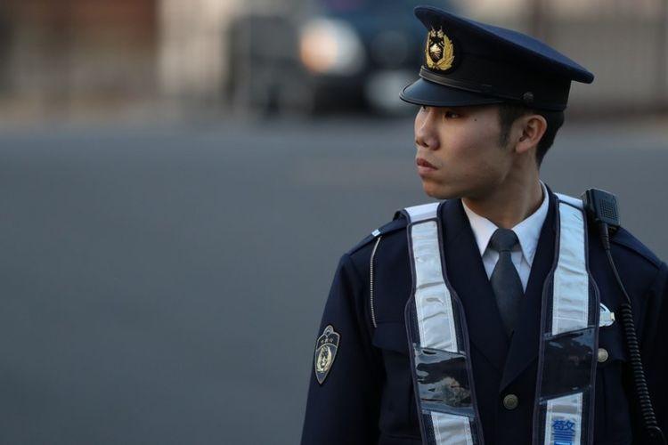 Japón es uno de los países más seguros del mundo.Takashi Aoyama/Getty Images