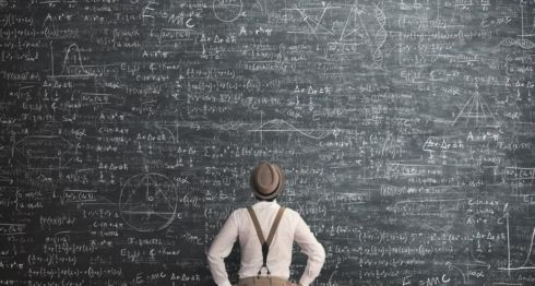 truco matemático
