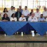 Alianza Cívica sostuvo reuniones con organizaciones civiles y partidos políticos «para intercambiar ideas sobre la conformación de una coalición»