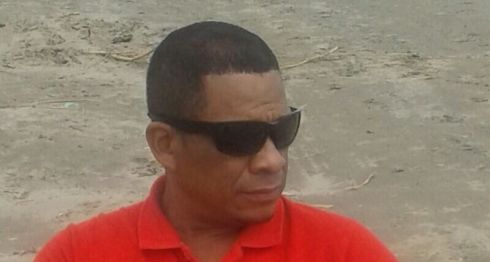 Marlon Powell, Nicaragu, protestas