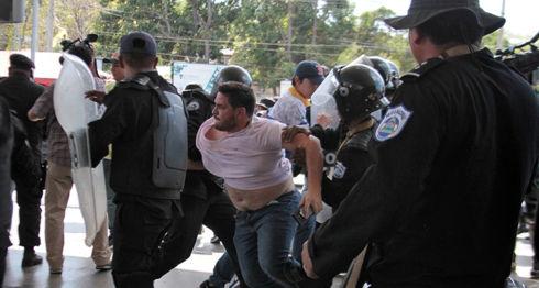 periodismo independiente, libertad de prensa, libertad de información, #Nicaragua, CIDH