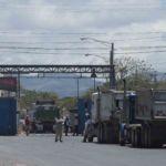 Costa Rica llama a los nicaragüenses a no salir del país en Semana Santa. Fronteras estarán más vigiladas