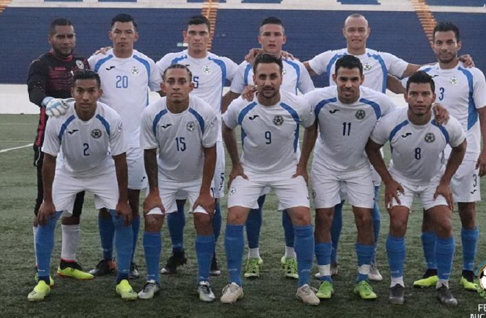 Nicaragua expulsa a tres jugadores por indisciplina en Copa Oro