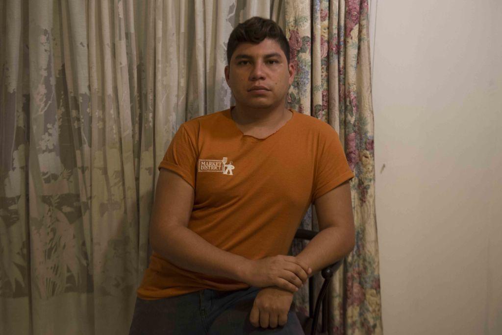 Refugiados en Costa Rica