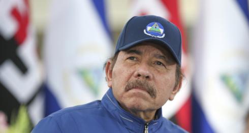 El dictador Daniel Ortega es la persona que por más tiempo ha gobernado Nicaragua, incluso más que Anastasio Somoza García. LA PRENSA/ TOMADA DE EL 19