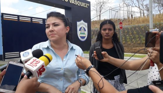 leo navarrete, nicaragua