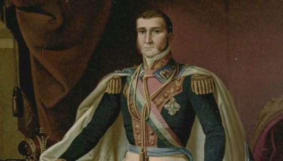 Agustín de Iturbide