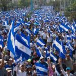 Alianza Cívica y UNAB se suman a la contramarcha virtual del 19 de julio