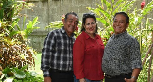 boleros, música. Managua