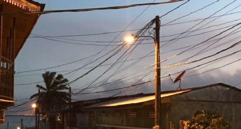 Los guatuzos, nicaragua