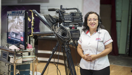 Lucia Pineda Ubau, Nicaragua, periodismo, Premio Coraje