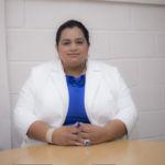 Juez orteguista pide multa de 4 mil córdobas para abogada y activista por los derechos humanos Yonarqui Martínez