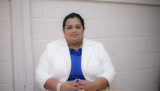 Yonarqui Martinez