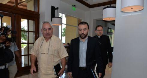 reformas electorales, partidos, reelección presidencial, Nicaragua, represión