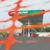 Gasolineras Puma Loyola y Larreynaga vuelven a operar tras cierre de cuatro meses
