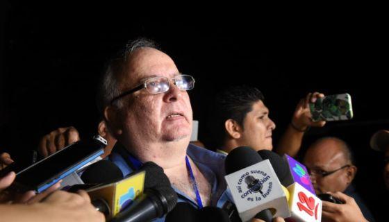 Daniel Ortega, Nicaragua, presos políticos