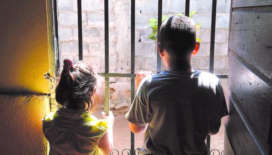 abuso sexual, nicaragua