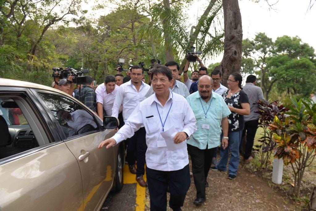 Alianza Cívica, régimen, Daniel Ortega, Nicaragua, negociación, represión