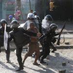 2018 y 2019, años marcados por la más brutal represión en tiempos de paz en Nicaragua