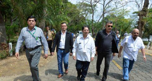 Alianza Cívica por la Justicia y la Democracia, régimen, Nicaragua, represión