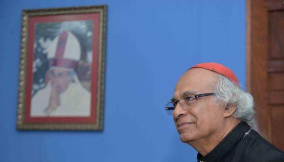 Cardenal Leopoldo Brenes, desmiente que hayan cambios de Obispos en Nicaragua