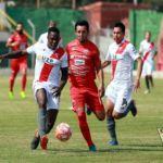 Un futbolista nicaragüense que juega en Bolivia relata cómo ha vivido la revuelta social