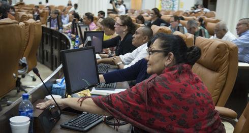 BCIE, Nicaragua, derechos humanos, diputados