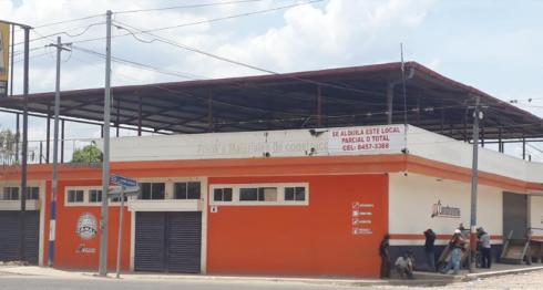 negocios, alquiler, Estelí