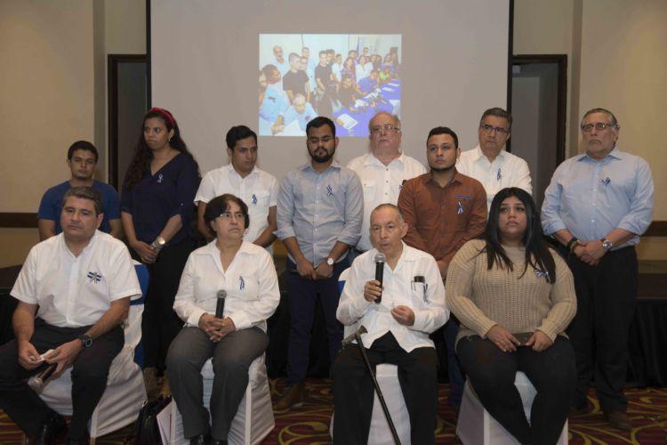 Miembros de la Alianza Cívica, no se presentarán a mesa de diálogo este viernes en protesta por el asesinato del preso político Eddy Montes
