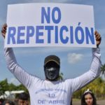 Mike Pompeo llama al régimen orteguista a detener la violencia contra los nicaragüenses