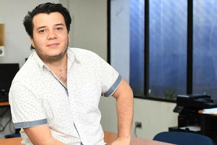 Wilfredo Miranda