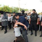 Alianza Cívica demanda a la OEA libertad de presos políticos ante pandemia en Nicaragua