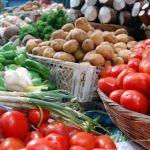 Perecederos se cotizan más baratos en mercados de Managua