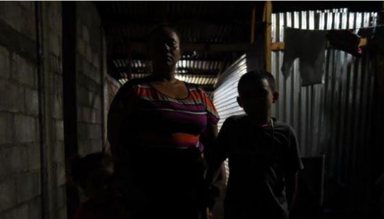 Zoyla Vargas, femicidios, Nicaragua