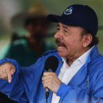 Dictador Daniel Ortega insulta a la Unión Europea pero pide apoyo «incondicional» a la comunidad internacional
