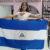 """""""Un oficial tenía orden de meterme una amansa bolos en el ano"""". El relato de Kycha López, la presa política transgénero excarcelada por el régimen"""