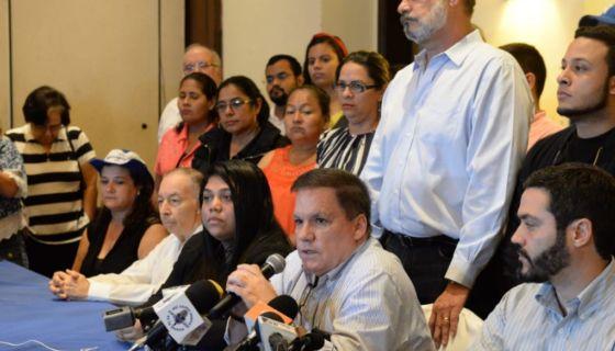 Alianza Cívica, paro nacional, Nicaragua