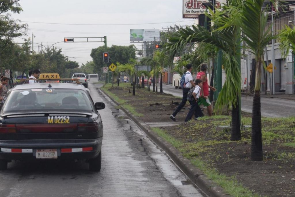 paro nacional, Nicaragua
