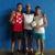 Atletas solicitan ayuda para competir en el Mundial de Voleibol Playa en Tailandia