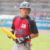 ¿Podrá Fausto Suárez robar 40 bases este año?