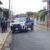 Policía Orteguista encuentra armamento de guerra en un garaje en Jinotepe