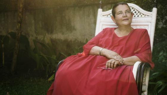 Norma Helena Gadea