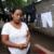 """""""Mi corazón me dice que es mi hija"""", dice una madre angustiada sobre la osamenta encontrada en una letrina en el Barrio La Primavera, en Managua"""