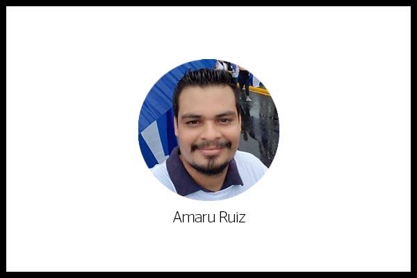 Amaru Ruiz