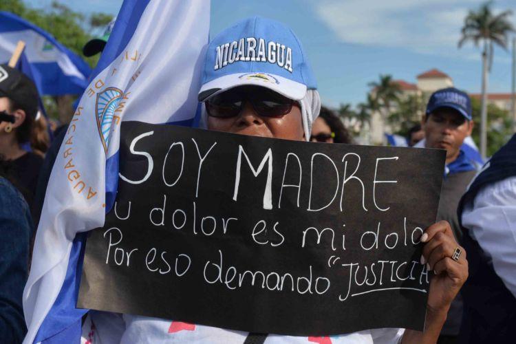 Diputados sandinistas aprueban ley de amnistía — Nicaragua