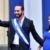 Nayib Bukele, el nuevo presidente de El Salvador, llama a ciudadanos a unirse para sacar el país adelante