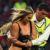 ¿Quién es la mujer en traje de baño que corrió en el campo durante la final de la Champions?