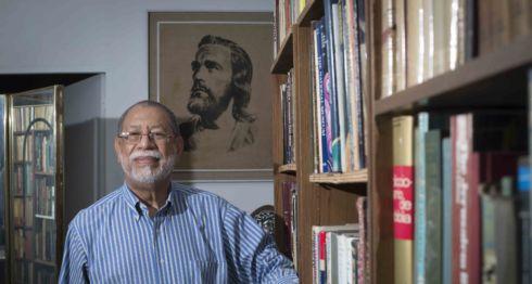 Edgard Parrales,exsacerdote, resalta la figura profética de monseñor Silvio Báez