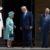 Donald Trump insulta a alcalde de Londres mientras es recibido por la reina Isabel